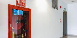 sistemas extencion en centros comerciales