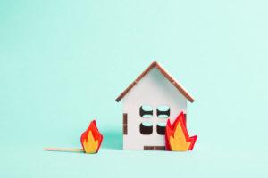 Cómo prevenir incendios en el hogar