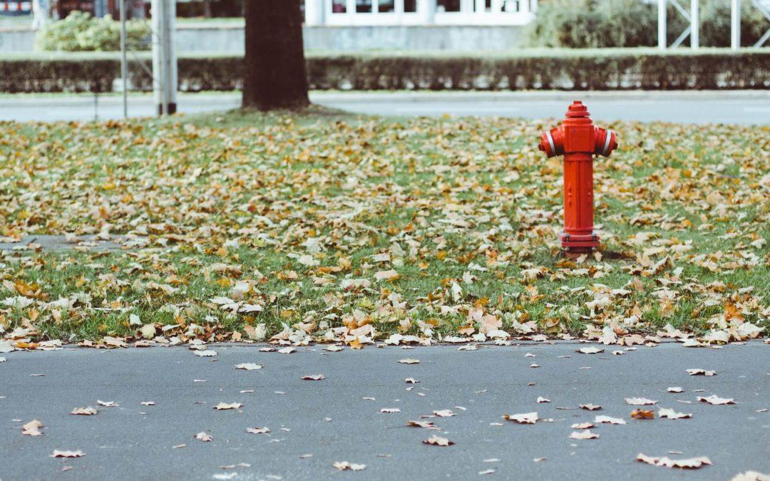 Qué son los hidrantes contra incendios | Tipos