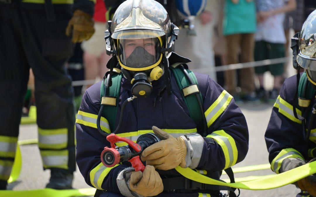 Qué se hace en un simulacro de incendio
